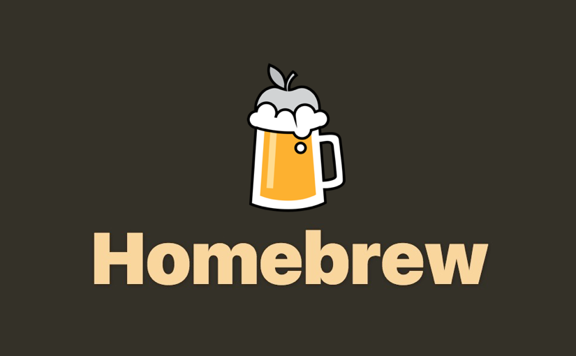 Homebrew – Error: Unknown command: cask